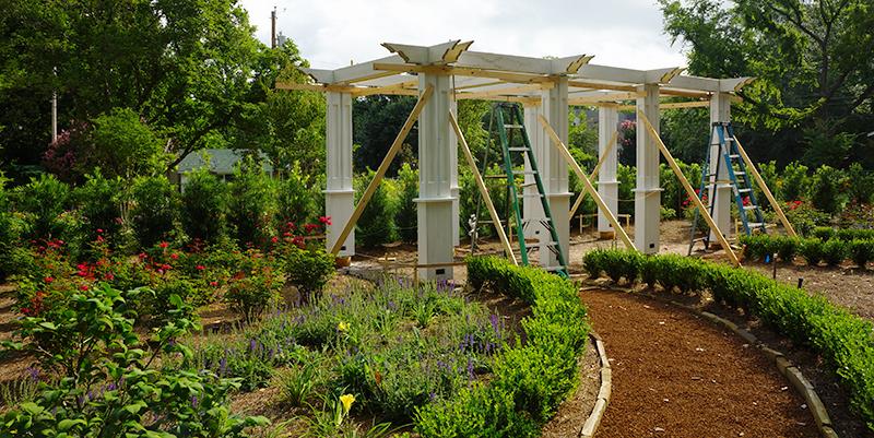 GardenConstruction